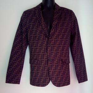 Fendi  Blazer size medium